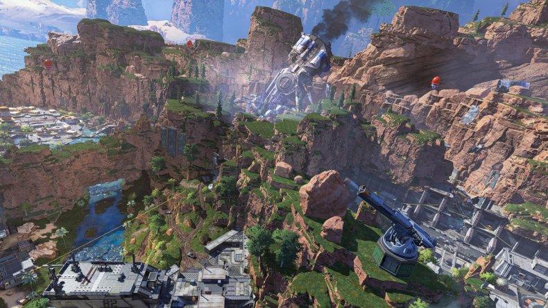 apex legends season 8 update mayhem canyon