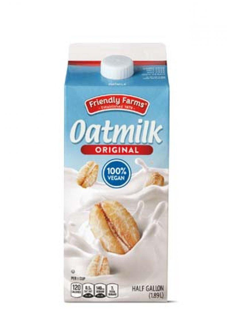 Friendly Farms Oatmilk