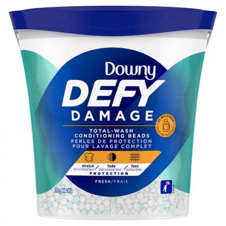 Downy Defy Damage