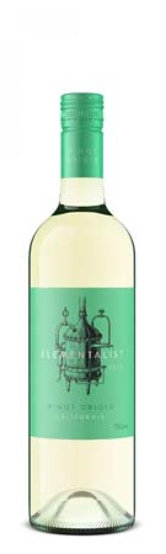 Elementalist Pinot Grigio