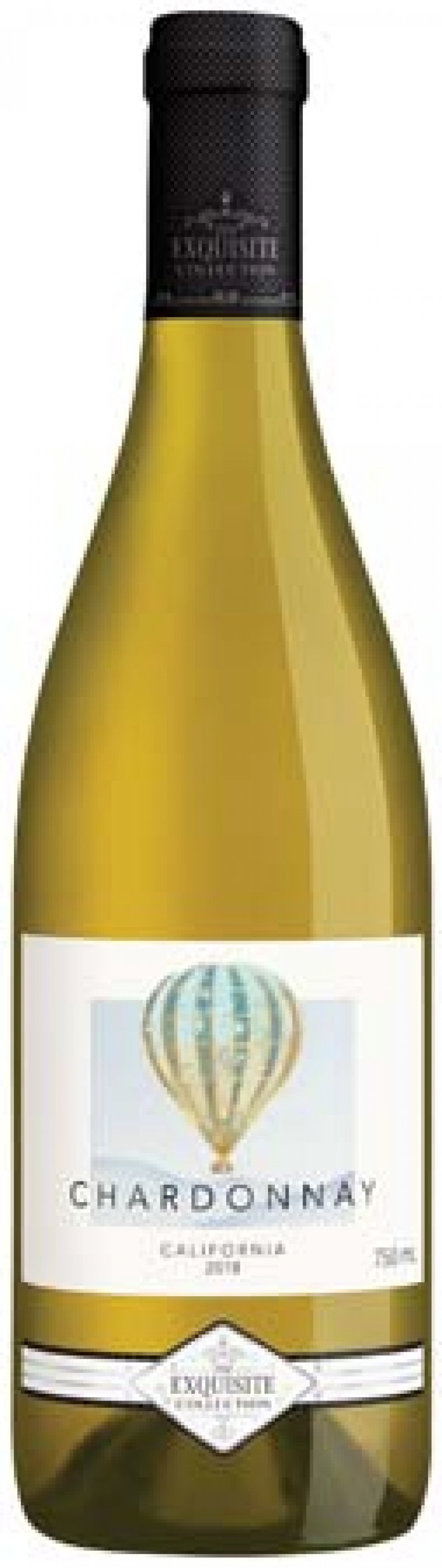 The Exquisite Collection Chardonnay