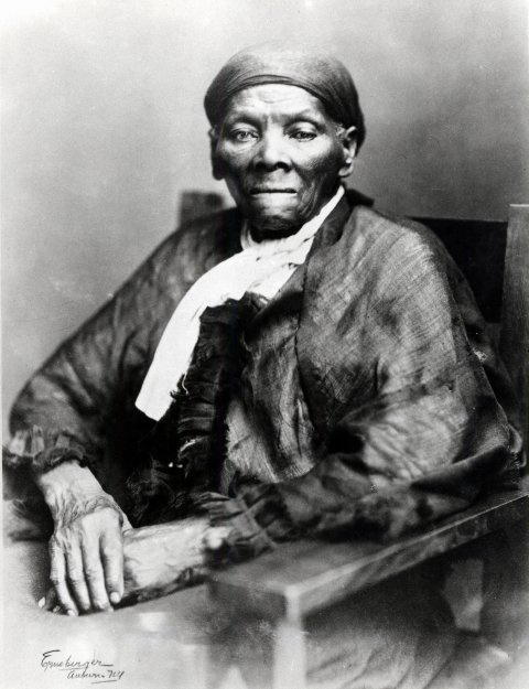 CUL_Map_African American_Harriet Tubman