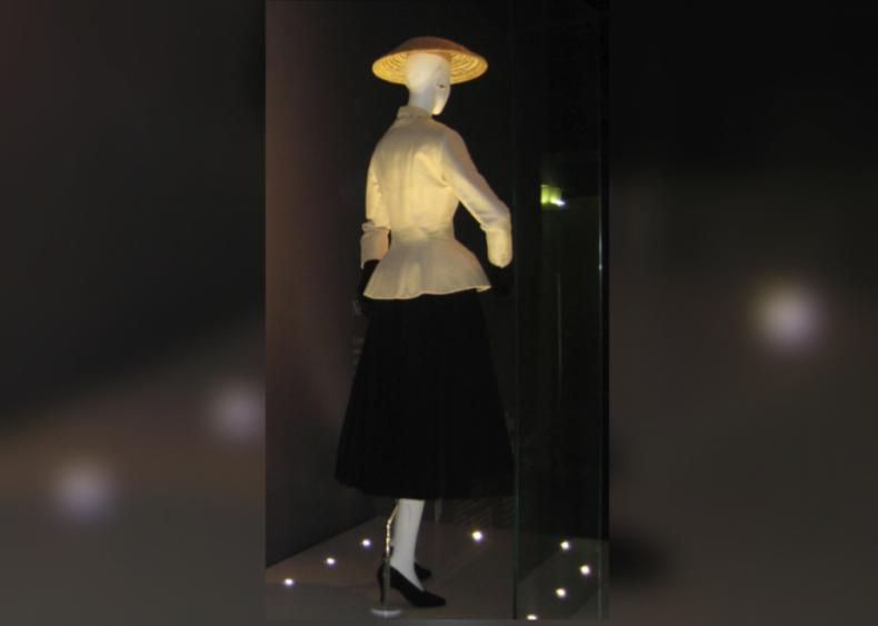 1947: The New Look Revolution