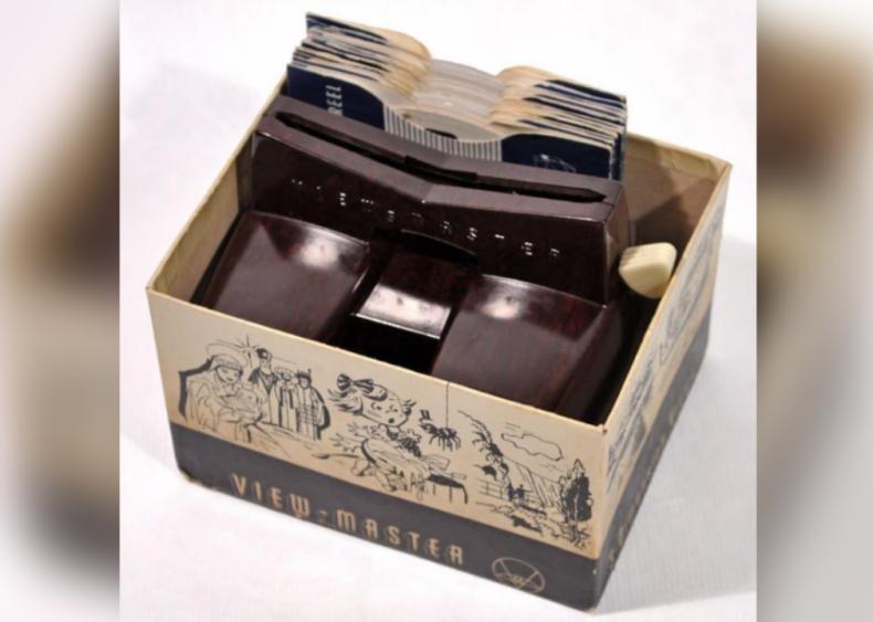 1951: Vintage toys
