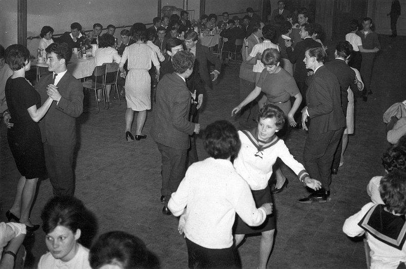 1960: The Twist