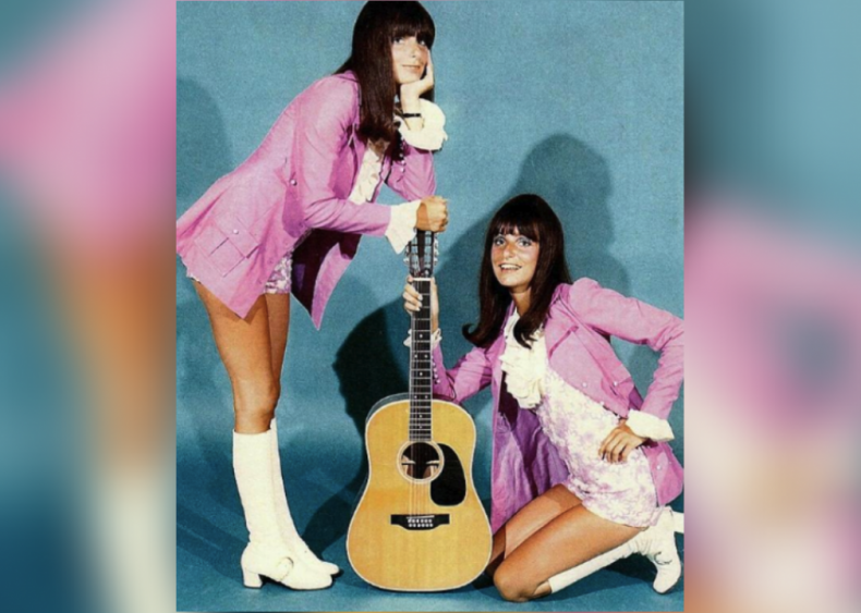 1965: Go-go boots