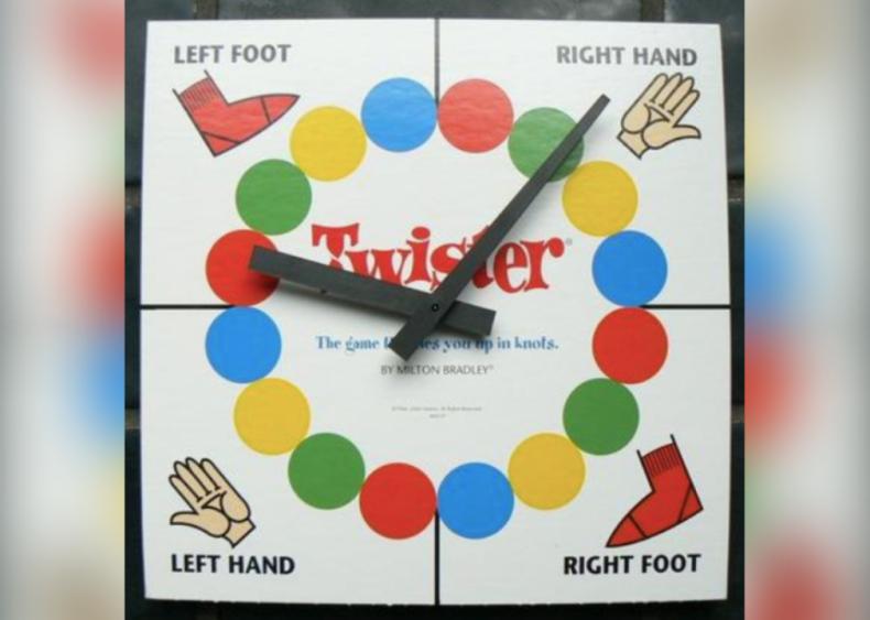 1966: Twister