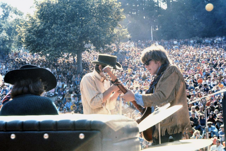 1967: Hippies and the Summer of Love