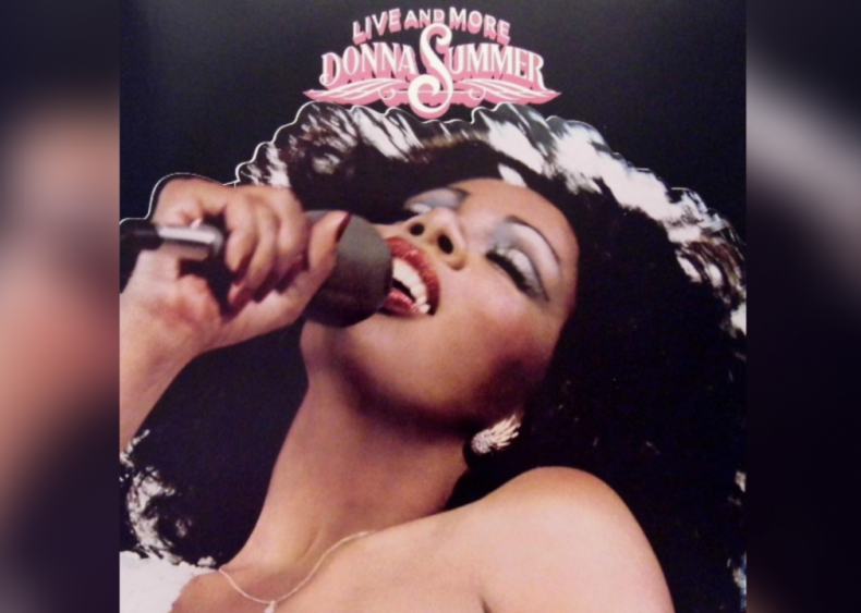 1977: Disco