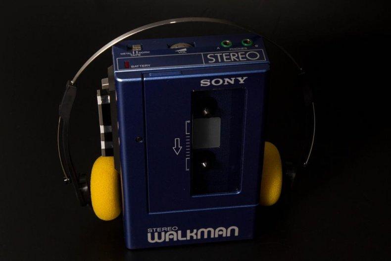 1979: Walkmen
