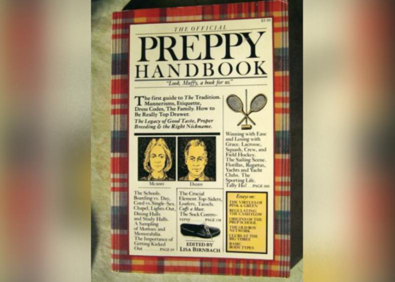 1980: Preppies