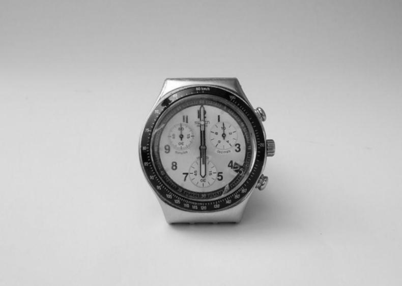 1983: Swatches