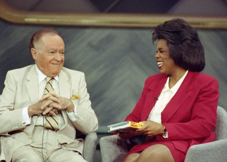 1986: 'The Oprah Winfrey Show'