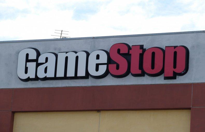 GameStop Stock Price Reddit Drop High Low