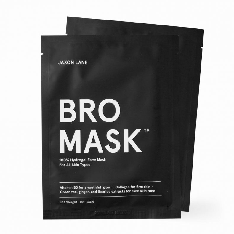 Best valentine's day gifts him Bro Mask