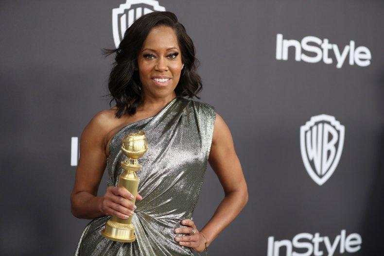 Golden Globes Make History