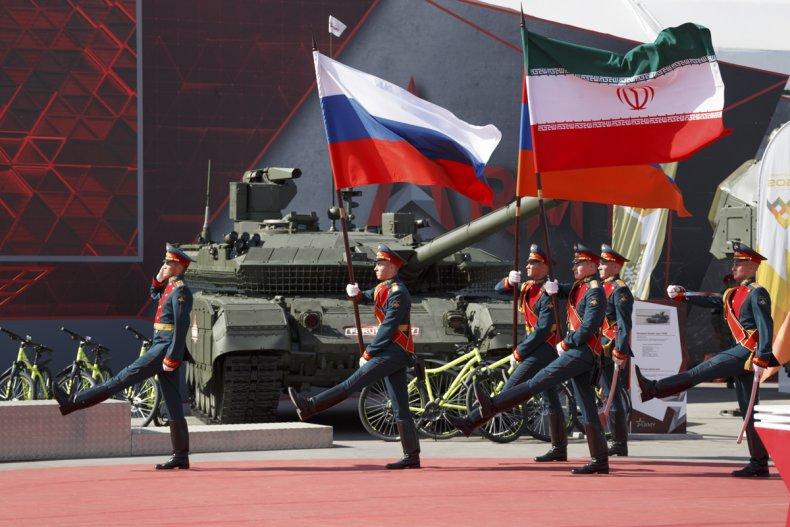 russia, iran, armenia, flags, military, exercise