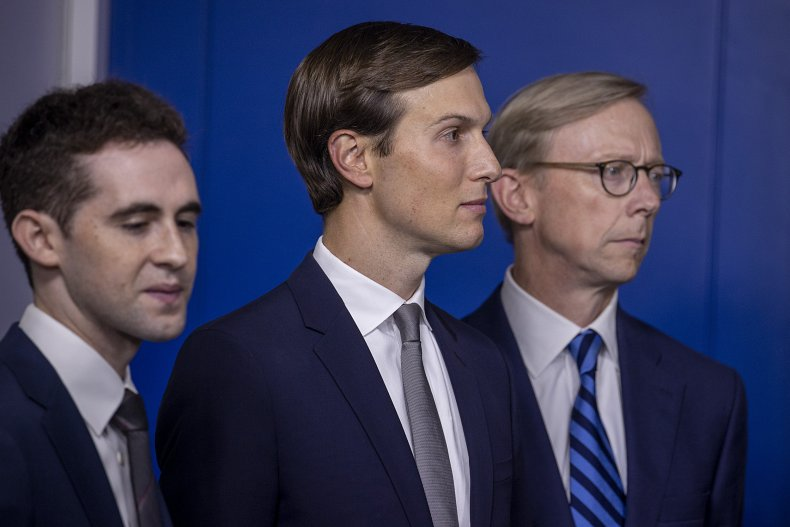 Berkowitz, Kushner and Hook