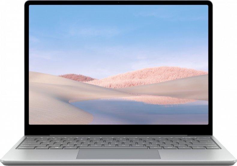 Microsoft Surface Go