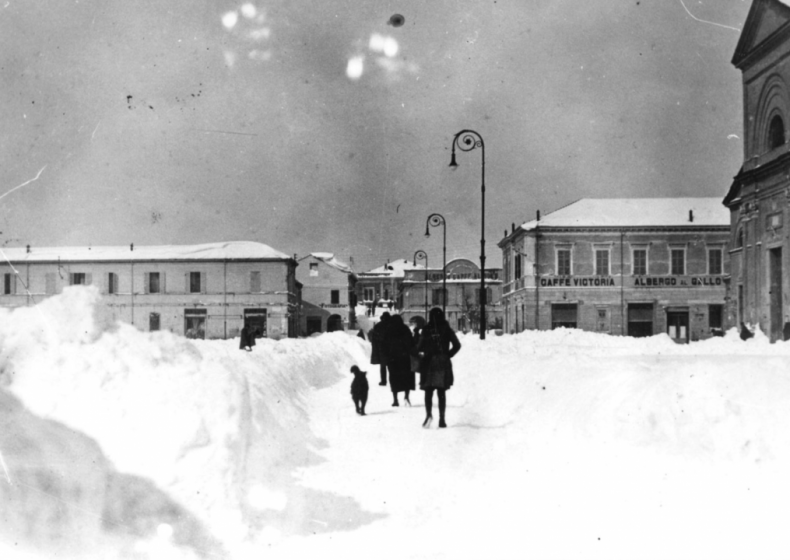 1929: Extreme cold in the U.S—and Europe
