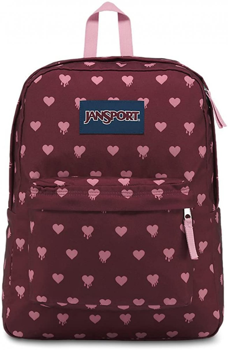 Jansport backpack for kids and teens
