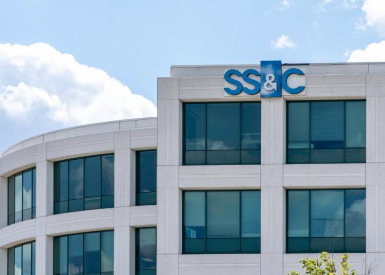 #84. William Stone (SS&C Technologies Holdings, Inc.)