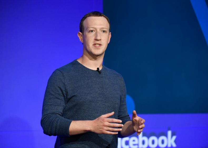 #72. Mark Zuckerberg (Facebook, Inc.)
