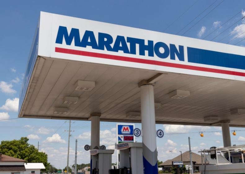 #67. Gary Heminger (Marathon Petroleum Corporation)