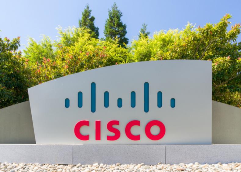 #52. Charles Robbins (Cisco Systems, Inc.)
