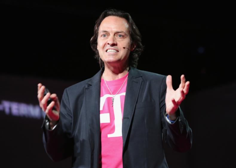 #40. John Legere (T-Mobile US, Inc.)