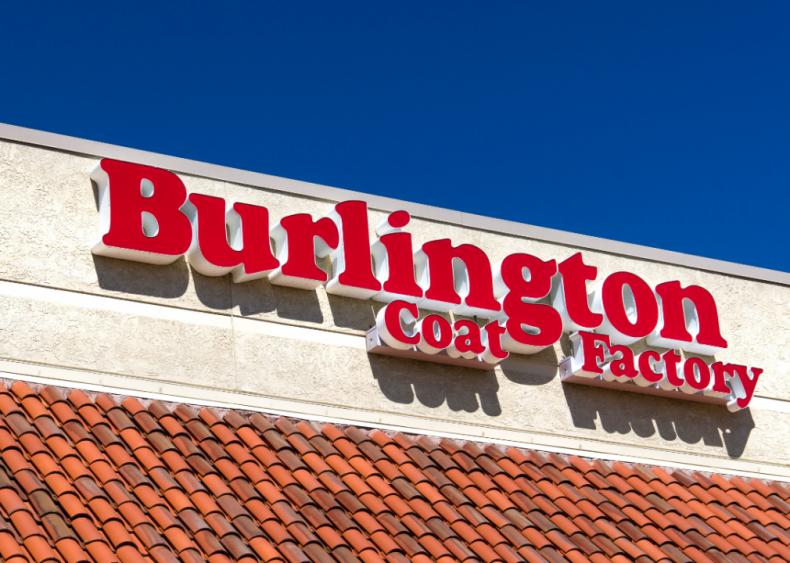 #29. Michael O'Sullivan (Burlington Stores, Inc.)