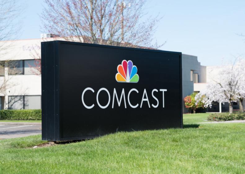 #20. Brian Roberts (Comcast Corporation)