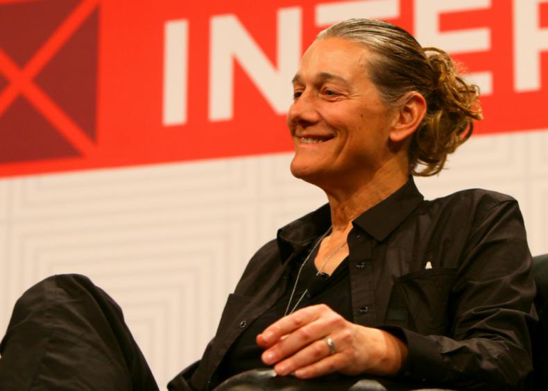 #9. Martine Rothblatt (United Therapeutics Corporation)