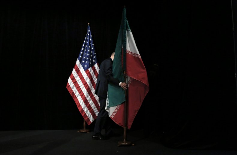 us, iran, flags, nuclear, talks