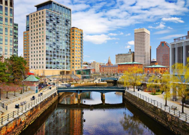 #55. Providence, Rhode Island