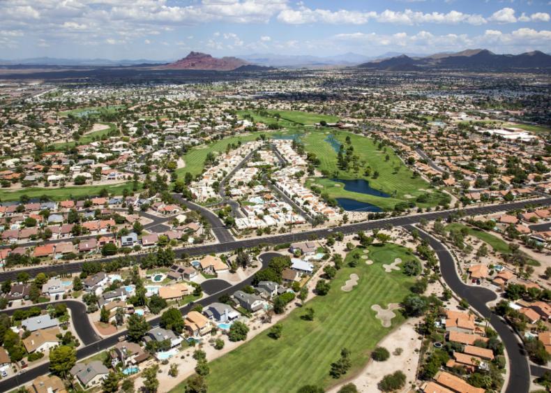 #54. Mesa, Arizona