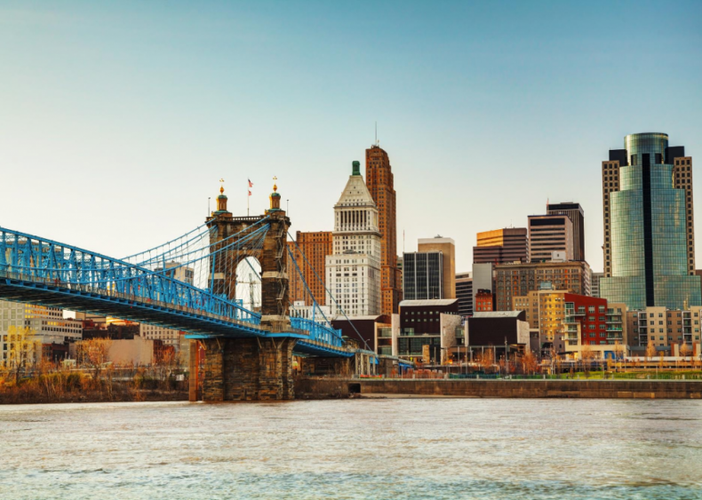 #51. Cincinnati