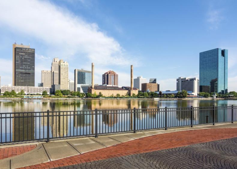 #41. Toledo, Ohio