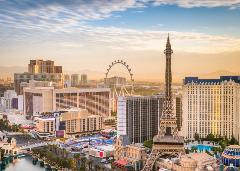 #24. Las Vegas