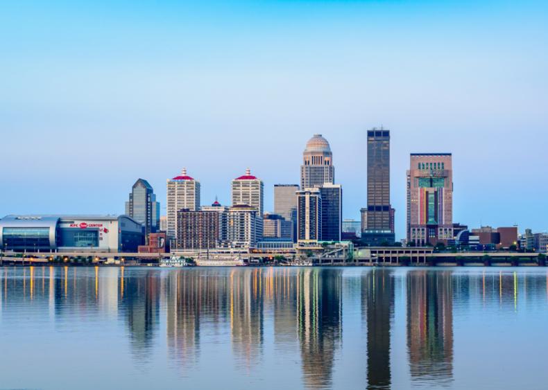 #22. Louisville, Kentucky