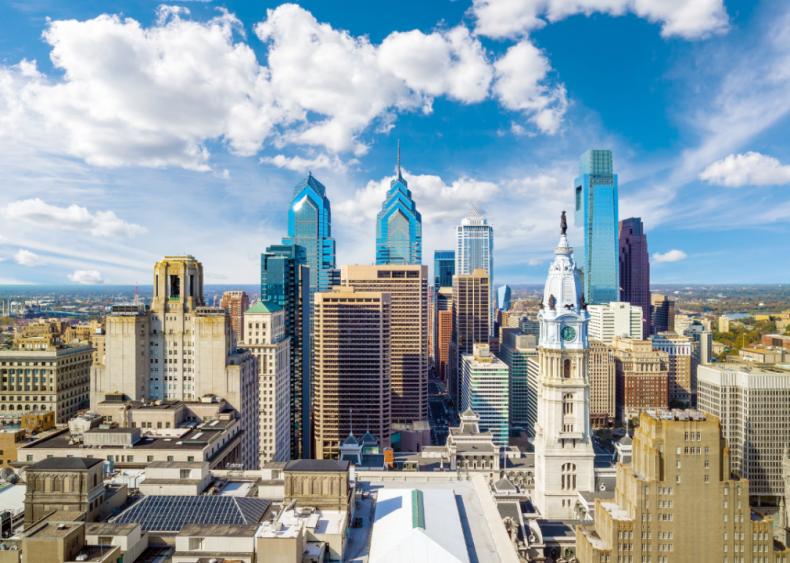 #17. Philadelphia