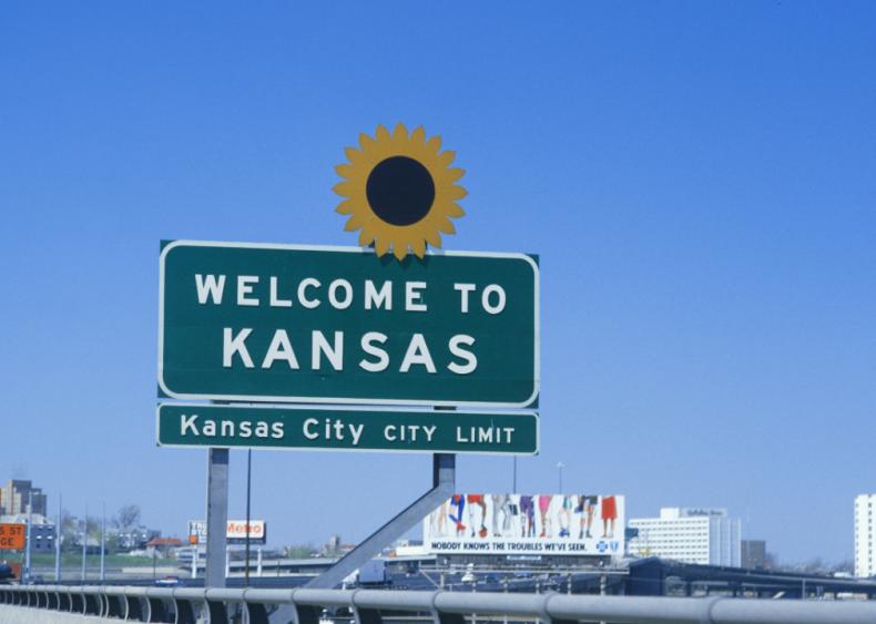 #9. Kansas City, Kansas