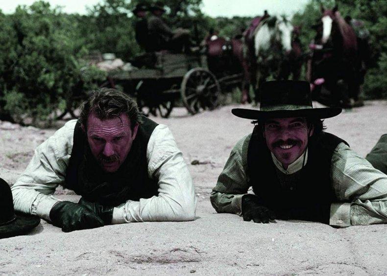 #33. Wyatt Earp