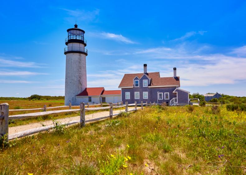 #6. Massachusetts (tie)