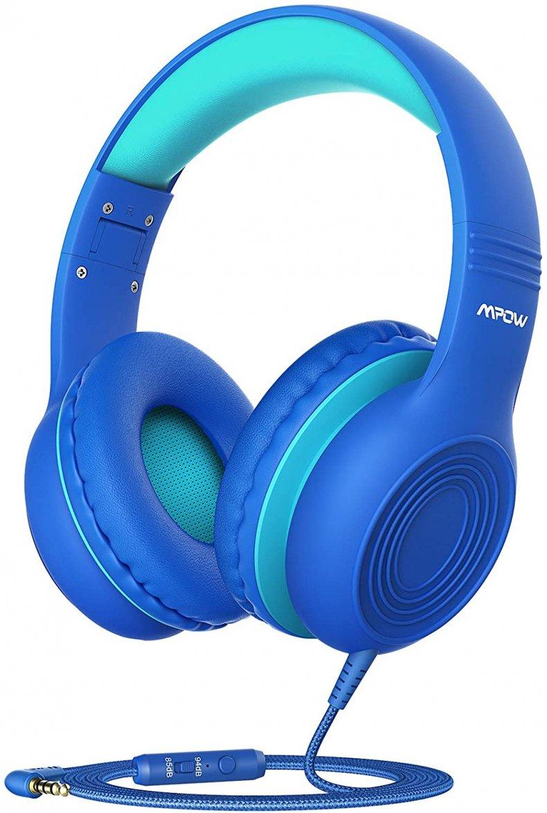 MPOW kids headphones
