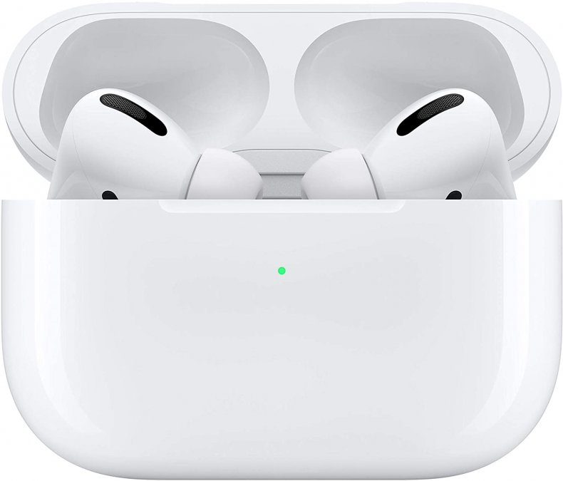 AirPods Professional Edition