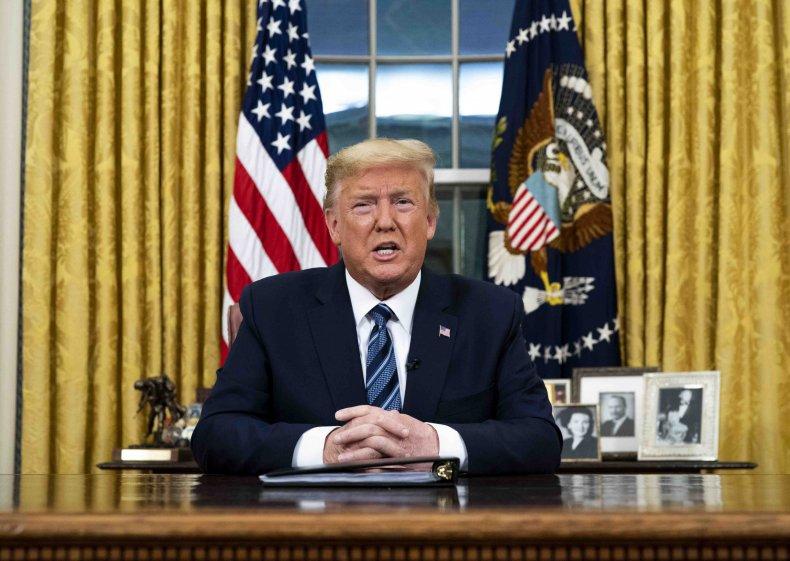 Trump resigns SAG-AFTRA
