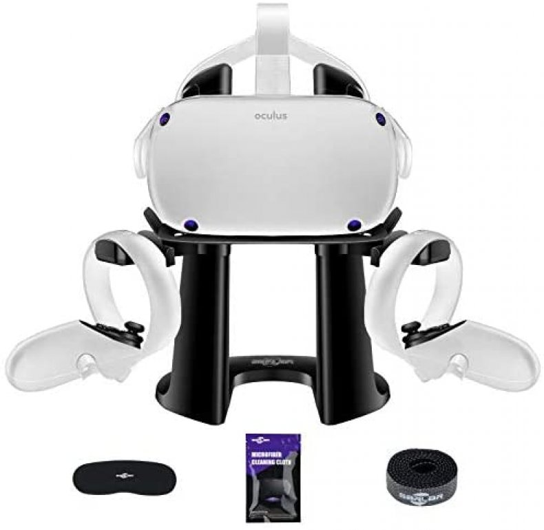 SARLAR VR Stand