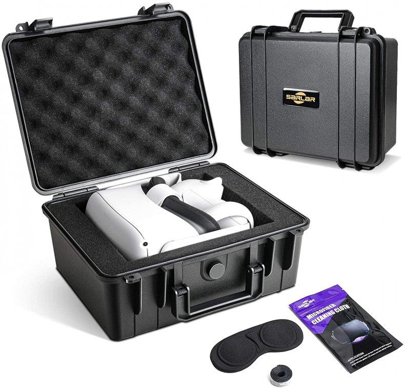SARLAR carrying case