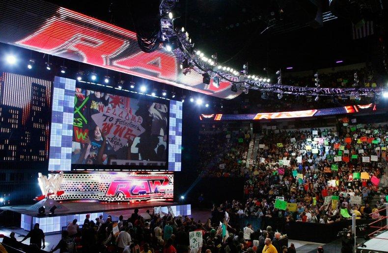 WWE wrestler transgender Tyler Reks Gabbi Tuft